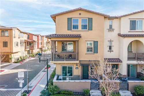 Photo of 391 Santa Diana TER, SUNNYVALE, CA 94085 (MLS # ML81838126)