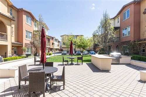 Tiny photo for 391 Santa Diana TER, SUNNYVALE, CA 94085 (MLS # ML81838126)