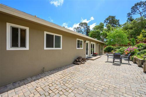 Tiny photo for 225 Soledad Drive, MONTEREY, CA 93940 (MLS # ML81841126)