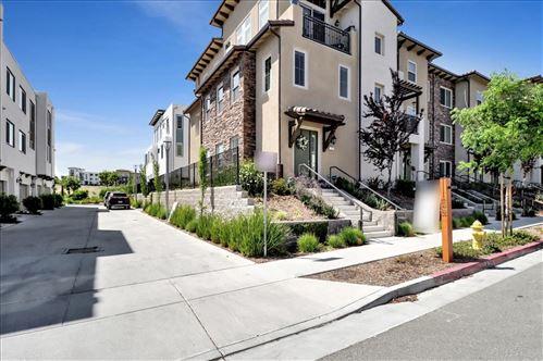 Photo of 3057 San Jose Vineyard Court #7, SAN JOSE, CA 95136 (MLS # ML81843126)
