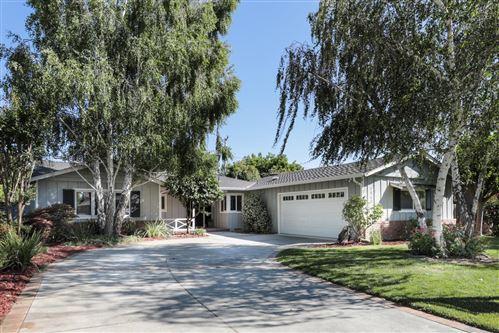 Photo of 1560 Koch Lane, SAN JOSE, CA 95125 (MLS # ML81849126)