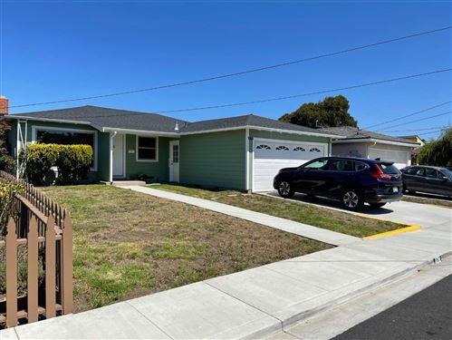 Photo of 1128 Balboa Way, PACIFICA, CA 94044 (MLS # ML81855126)