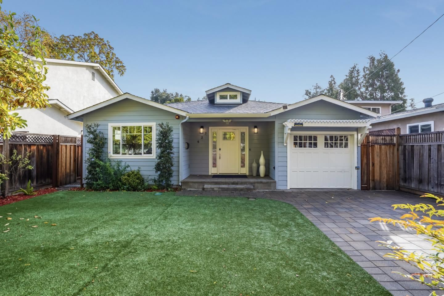 Photo for 427 Chiquita AVE, MOUNTAIN VIEW, CA 94041 (MLS # ML81813126)
