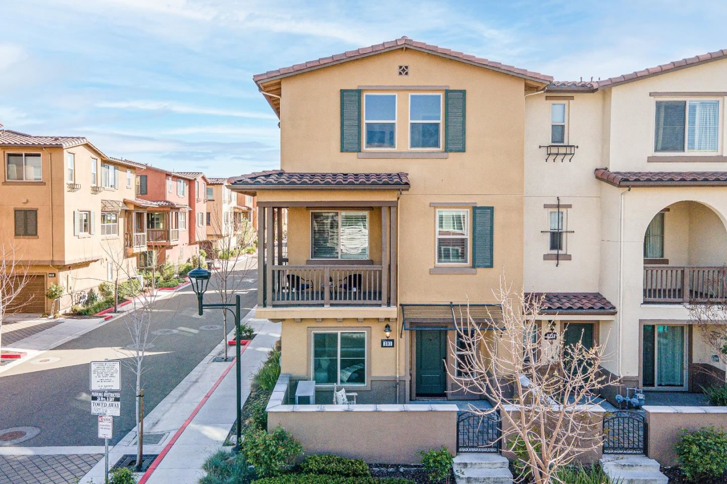 Photo for 391 Santa Diana TER, SUNNYVALE, CA 94085 (MLS # ML81838126)