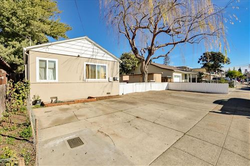 Photo of 2911-2913 Calvin AVE, REDWOOD CITY, CA 94063 (MLS # ML81828127)