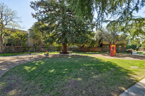 Tiny photo for 1355 Sage Hen WAY M #M, SUNNYVALE, CA 94087 (MLS # ML81838127)