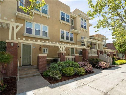 Photo of 374 Jackson Street, SAN JOSE, CA 95112 (MLS # ML81842127)
