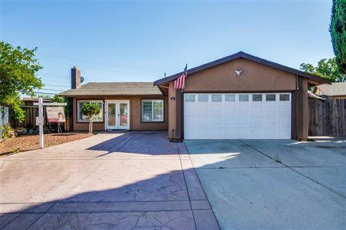 Photo of 3955 Arden Farms Place, SAN JOSE, CA 95111 (MLS # ML81853127)