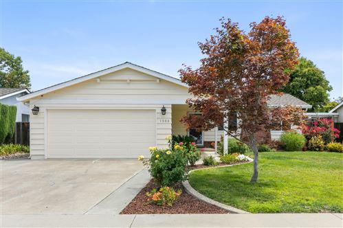 Photo of 1608 Saint Regis Drive, SAN JOSE, CA 95124 (MLS # ML81856127)
