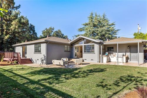Tiny photo for 66 Starr Way, MOUNTAIN VIEW, CA 94040 (MLS # ML81861127)