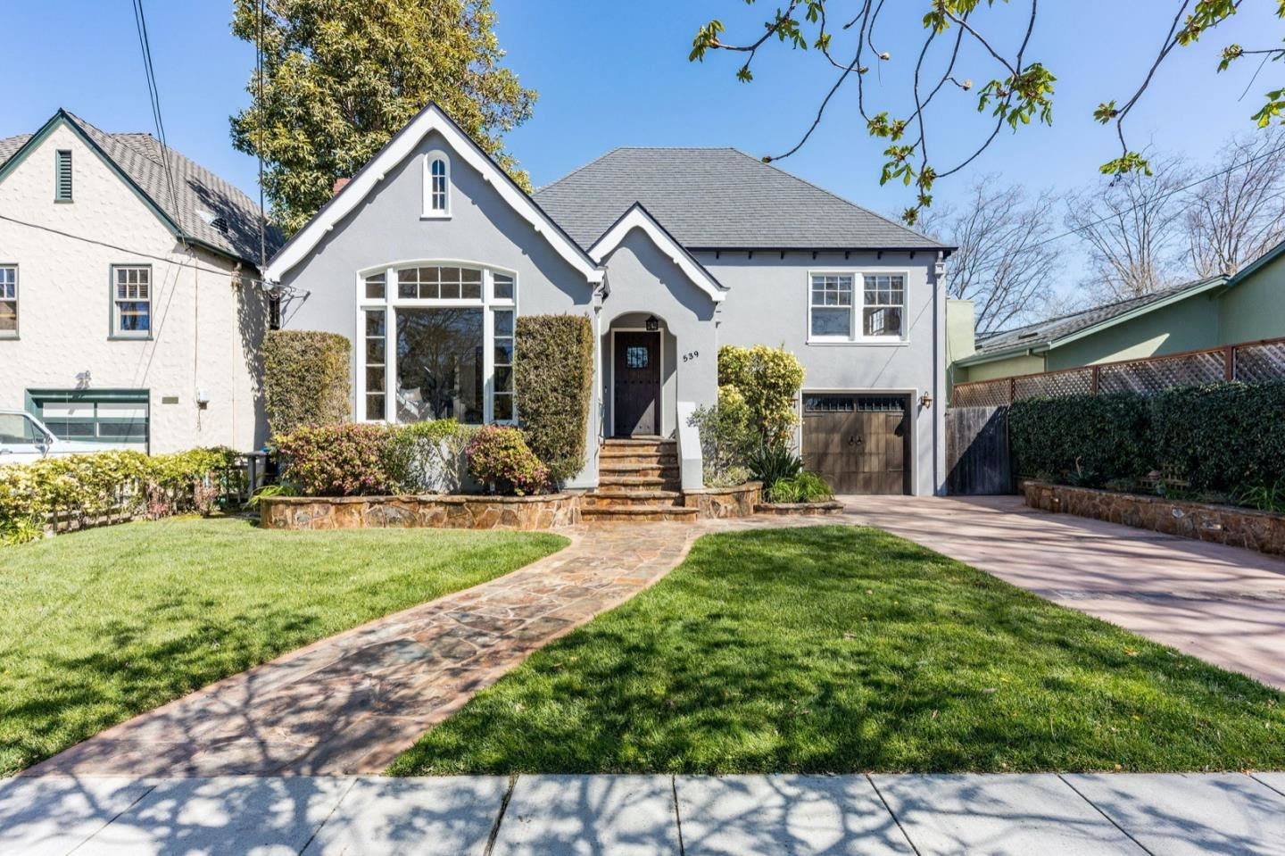Photo for 539 Francisco DR, BURLINGAME, CA 94010 (MLS # ML81836127)