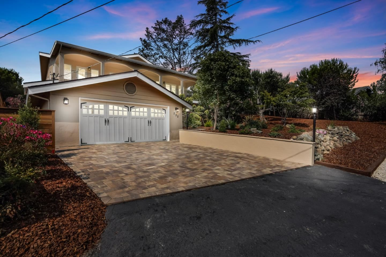 732 Lakemead Way, Redwood City, CA 94062 - #: ML81858127