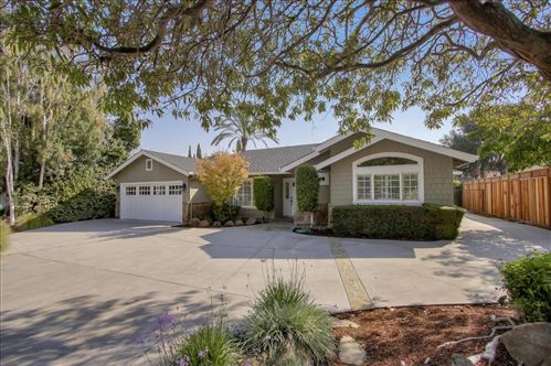 Photo of 1312 Los Arboles AVE, SUNNYVALE, CA 94087 (MLS # ML81812128)