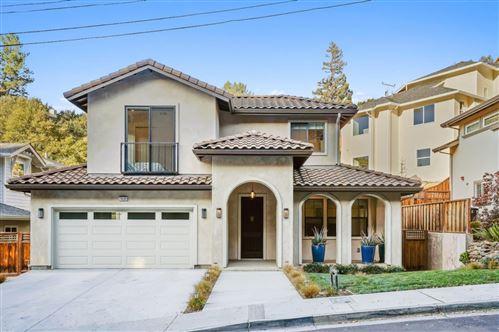 Photo of 2904 San Juan BLVD, BELMONT, CA 94002 (MLS # ML81827128)