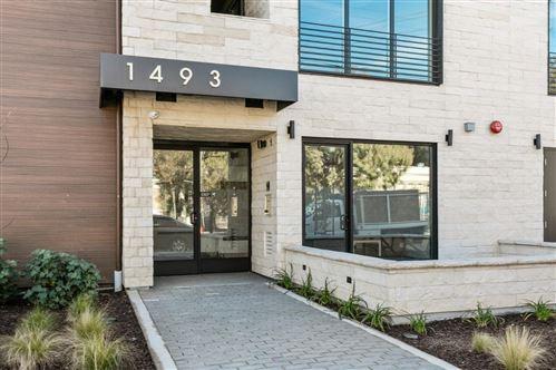 Photo of 1493 Oak Grove Avenue #302, BURLINGAME, CA 94010 (MLS # ML81831128)