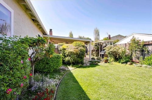 Tiny photo for 7185 Revere Place, GILROY, CA 95020 (MLS # ML81836128)