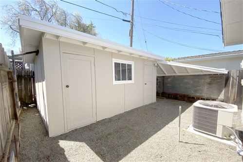 Tiny photo for 309 Camille CT, MOUNTAIN VIEW, CA 94040 (MLS # ML81837128)