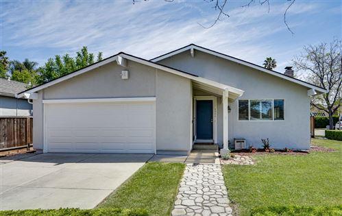 Photo of 4368 Crescendo AVE, SAN JOSE, CA 95136 (MLS # ML81840128)