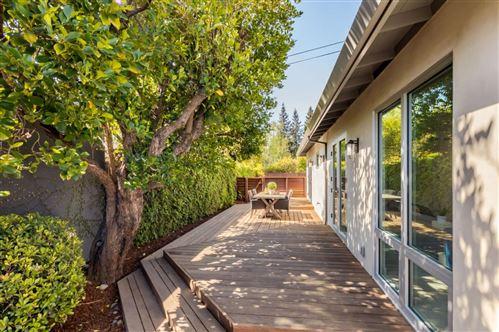 Tiny photo for 923 Oregon Avenue, PALO ALTO, CA 94303 (MLS # ML81841128)