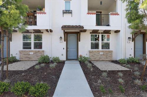 Photo of 97 Montecito Vista Drive #5, SAN JOSE, CA 95111 (MLS # ML81843128)