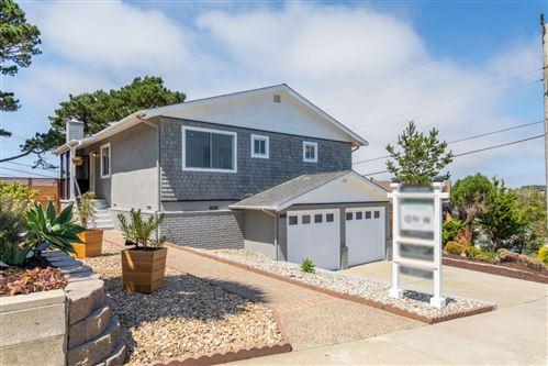 Photo of 3680 Sunset Drive, SAN BRUNO, CA 94066 (MLS # ML81860128)