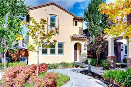 Photo of 3032 Via Siena Place, SANTA CLARA, CA 95051 (MLS # ML81868128)