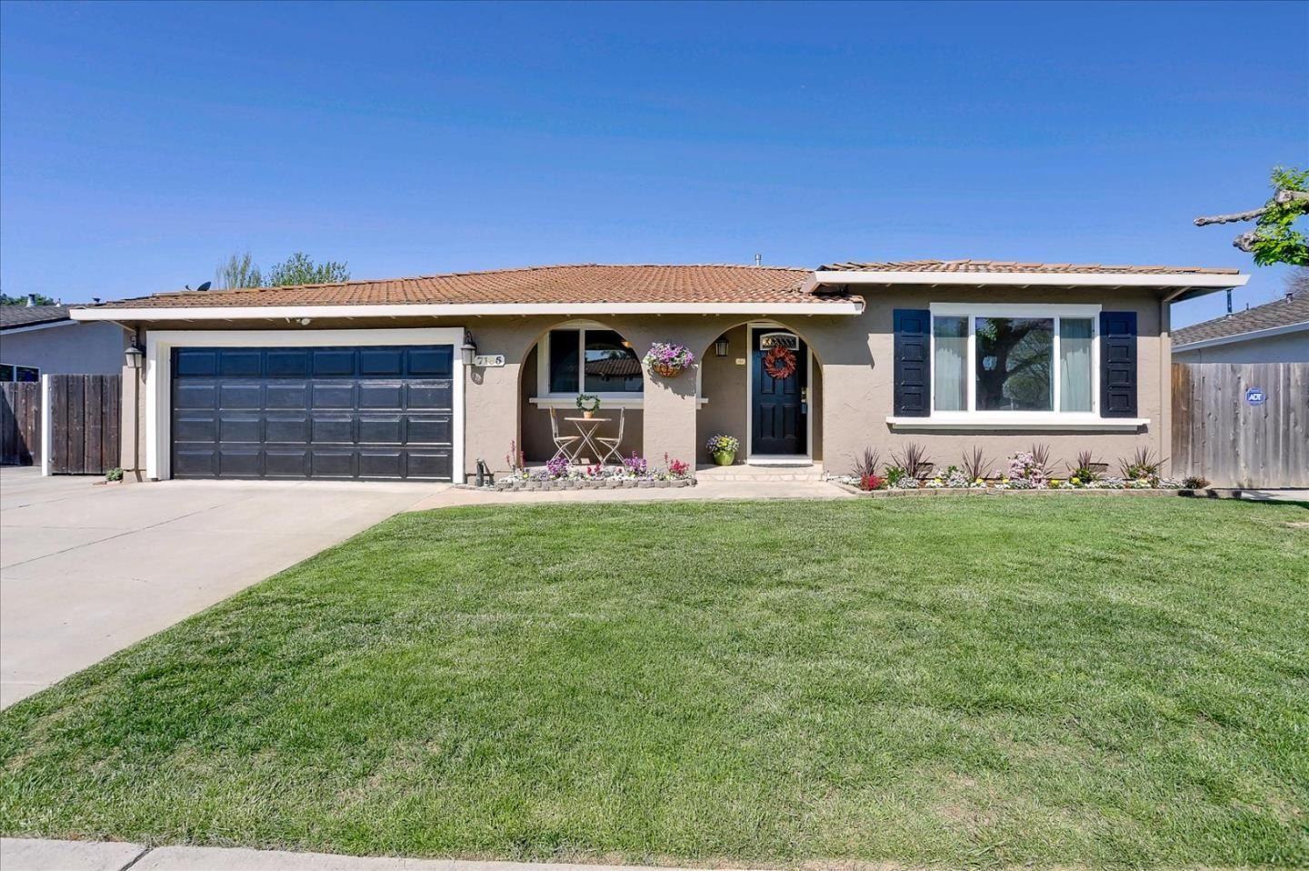 Photo for 7185 Revere Place, GILROY, CA 95020 (MLS # ML81836128)