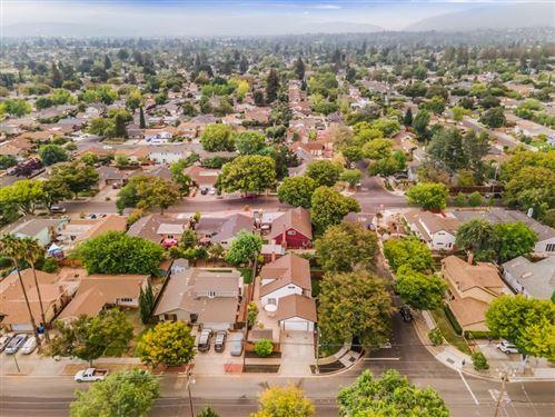 Tiny photo for 2208 Montezuma DR, CAMPBELL, CA 95008 (MLS # ML81810129)