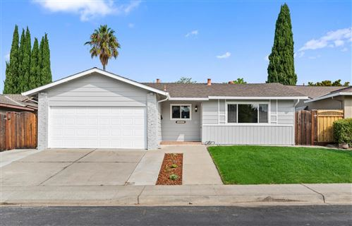 Photo of 1897 Crater Lake AVE, MILPITAS, CA 95035 (MLS # ML81811129)
