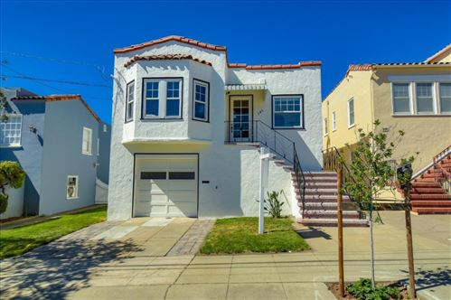 Photo of 546 Palm AVE, SOUTH SAN FRANCISCO, CA 94080 (MLS # ML81812129)