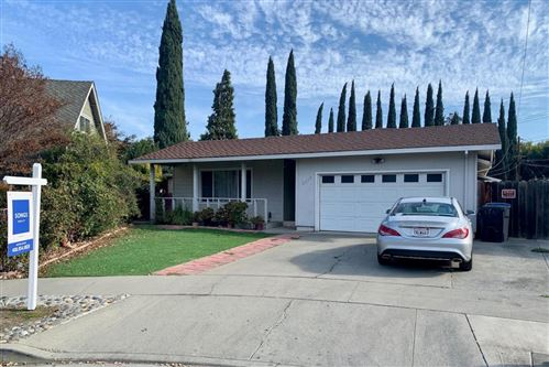 Photo of 2060 Amberwood CT, SAN JOSE, CA 95132 (MLS # ML81820129)