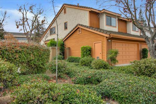 Photo of 2072 Wente WAY, SAN JOSE, CA 95125 (MLS # ML81823129)