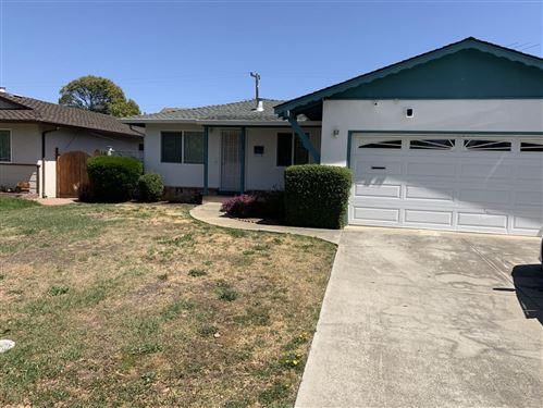 Photo of 1074 Craig Drive, SAN JOSE, CA 95129 (MLS # ML81840129)