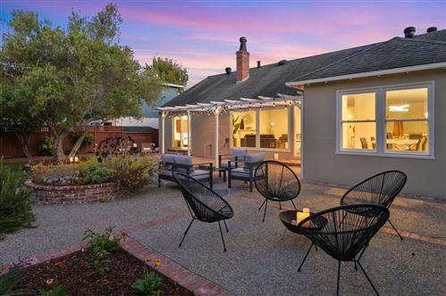 Tiny photo for 1608 Mcdonald Way, BURLINGAME, CA 94010 (MLS # ML81851129)