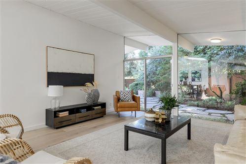 Tiny photo for 3931 Grove Avenue, PALO ALTO, CA 94303 (MLS # ML81854129)