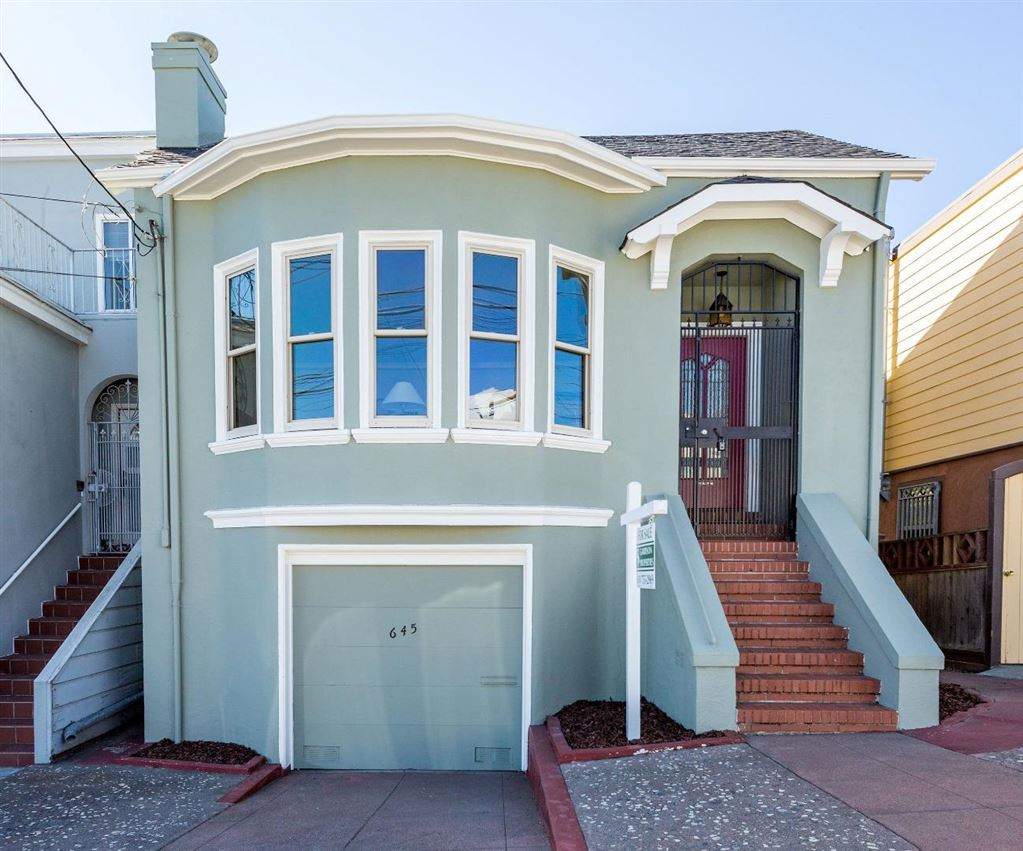 Photo for 645 42nd AVE, SAN FRANCISCO, CA 94121 (MLS # ML81772129)