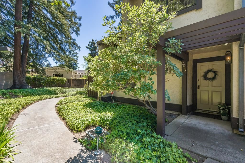 Photo for 1529 Tyler Park Way, MOUNTAIN VIEW, CA 94040 (MLS # ML81848129)