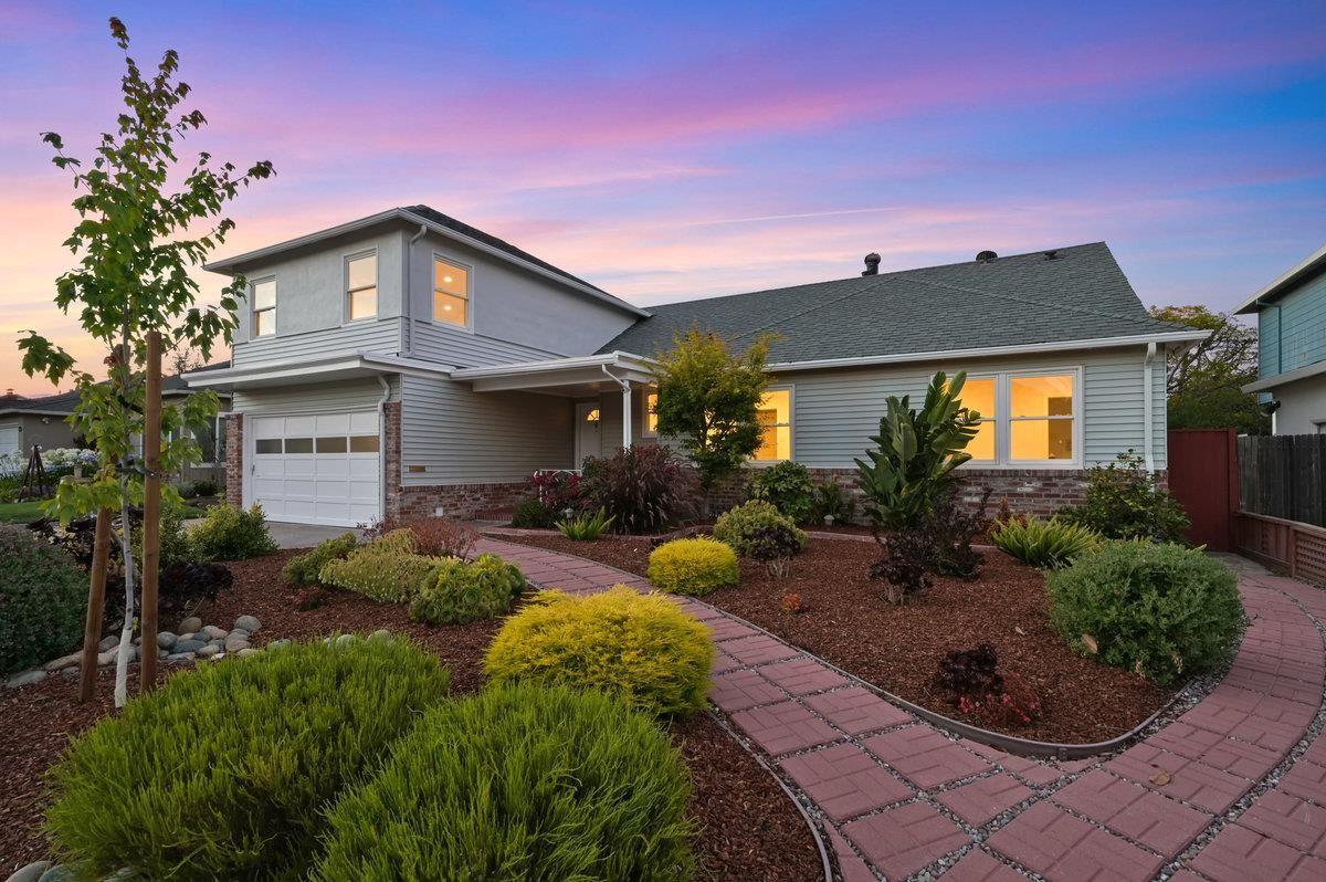 Photo for 1608 Mcdonald Way, BURLINGAME, CA 94010 (MLS # ML81851129)