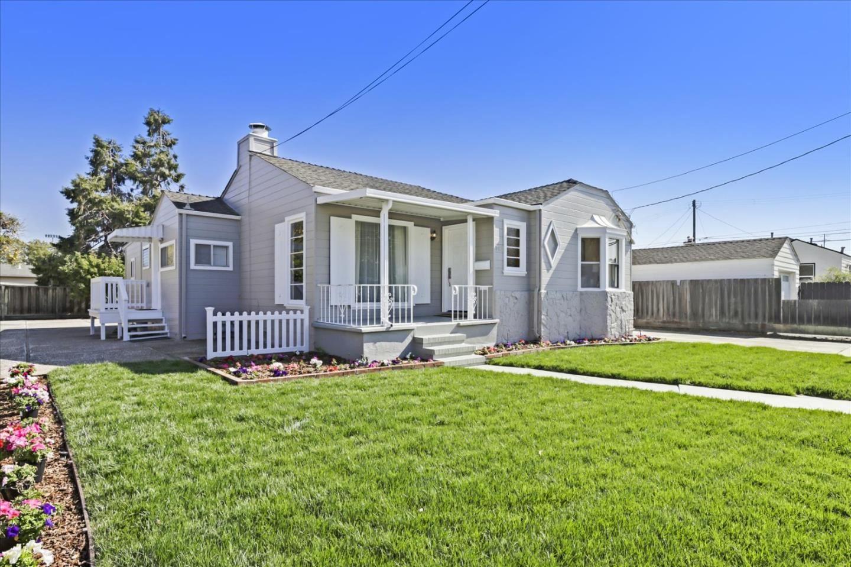 742 Indian Avenue, San Mateo, CA 94401 - #: ML81862129