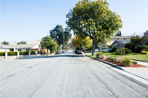 Tiny photo for 3430 Kohler RD, SAN JOSE, CA 95148 (MLS # ML81775130)
