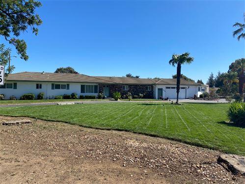 Photo of 13550 Colony AVE, SAN MARTIN, CA 95046 (MLS # ML81812130)