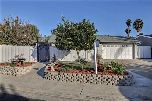 Photo of 5354 Garrison CIR, SAN JOSE, CA 95123 (MLS # ML81820130)