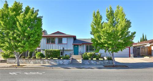 Photo of 20126 Merritt Drive, CUPERTINO, CA 95014 (MLS # ML81842130)