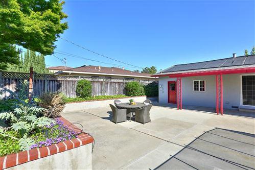Tiny photo for 20126 Merritt Drive, CUPERTINO, CA 95014 (MLS # ML81842130)