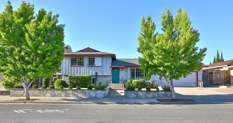 Photo for 20126 Merritt Drive, CUPERTINO, CA 95014 (MLS # ML81842130)