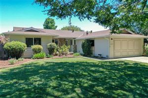 Photo of 1154 Forest Creek DR, SAN JOSE, CA 95129 (MLS # ML81758131)