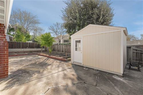 Tiny photo for 1854 Golden Hills DR, MILPITAS, CA 95035 (MLS # ML81836131)