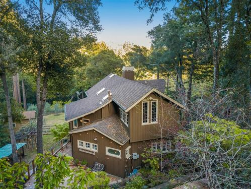 Tiny photo for 2030 Sparrow Valley Road, APTOS, CA 95003 (MLS # ML81842131)