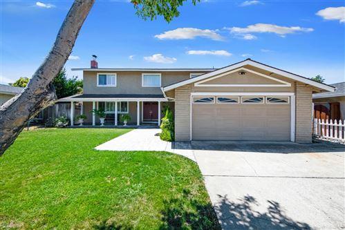 Photo of 268 Sorrento Way, SAN JOSE, CA 95119 (MLS # ML81851131)