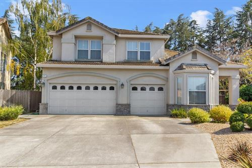 Photo of 5741 Chambertin Drive, SAN JOSE, CA 95118 (MLS # ML81853131)